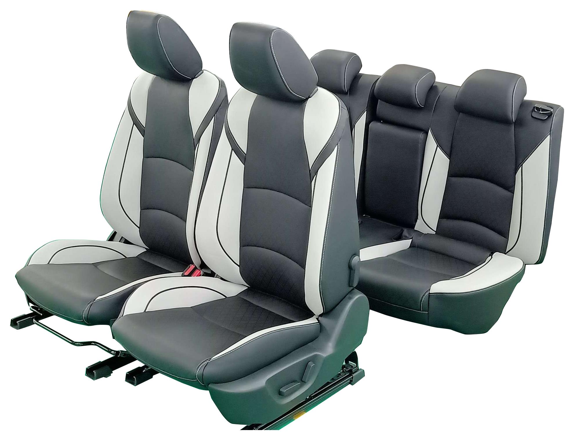áo ghế autocom