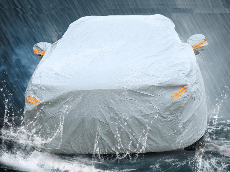 Bạt phủ ô tô Autocom